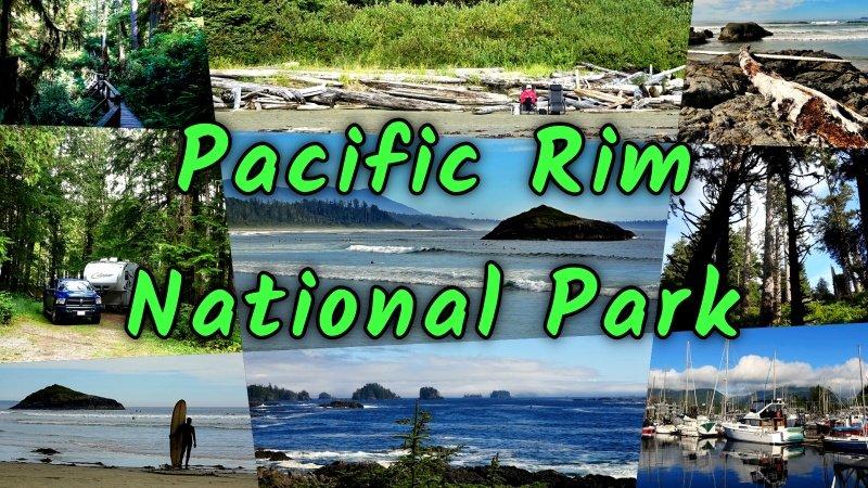 Pacific Rim National Park Feature Photo
